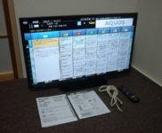 「シャープ 32型液晶テレビ SHARP AQUOS LC-32S5」を大阪府大東市で買取(4月13日)