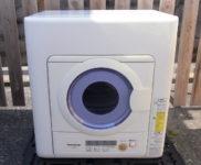 「Panasonic 5.0kg 除湿タイプ 衣類乾燥機 NH-D502P」を大阪府高槻市で買取(5月1日)