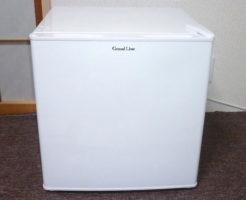 冷凍庫ARE-F32Wを買取