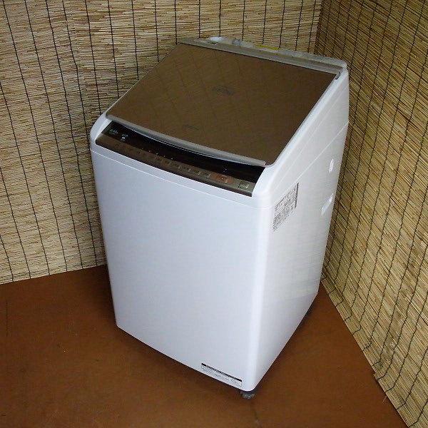 ビートウォッシュBW-DV80Cを買取