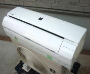 「SHARP ルームエアコン AY-H22N-W プラズマクラスター7000搭載」を大阪府摂津市で買取(7月10日)