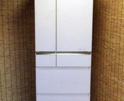 Panasonic 冷蔵庫 NR-F475XPV-Wを買取