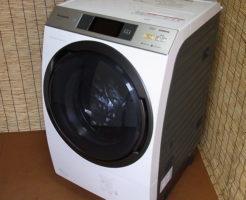 ドラム洗濯機NA-VX9500Rを買取