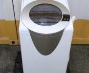 「AQUA(アクア) 8.0kg 全自動洗濯機 スラッシュ AQW-LV800E」を大阪市淀川区で買取(8月12日)