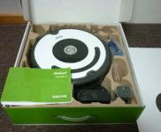 「iRobot Roomba 自動掃除機 ルンバ628」を大阪府高槻市で買取(9月15日)