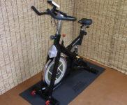 「HAIGE ハイガー スピンバイク  エアロフィットネス HG-YX-5001 ver.2」を大阪市中央区で買取(9月22日)