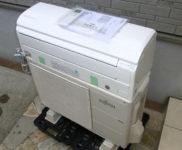 「富士通 ルームエアコン 主に10畳 自動おそうじ機能搭載 AS-W28E-W」を大阪市中央区で買取(9月24日)