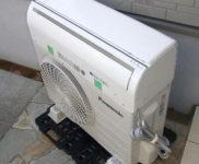 「パナソニック ルームエアコン 4.0kW 主に14畳用 Panasonic CS-40BF2J-W」を大阪府茨木市で買取(10月29日)