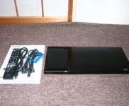 「SONY ソニー ブルーレイディスクレコーダー BDZ-ZW1500 [1TB/2番組同時録画]」を大阪市都島区で買取(11月18日)