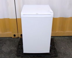 冷凍庫 JF-NU82Aを買取