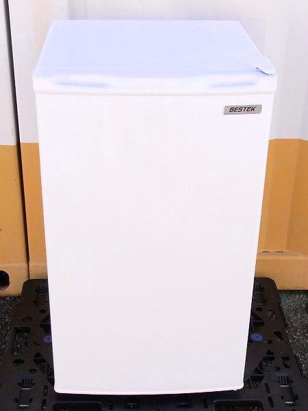 1ドア冷凍庫 BTLD109を買取