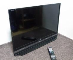 液晶テレビLC-32DR9を買取