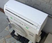 「Panasonic ルームエアコン Eolia CS-J220D-W パナソニック エオリア 主に6畳用」を大阪府茨木市で買取(3月1日)