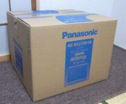 「Panasonic スチームオーブンレンジ Bistro NE-BS2700-W パナソニック ビストロ」を大阪府八尾市で買取(3月2日)