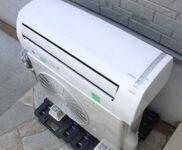 「コロナ 冷暖房ルームエアコン 主に6畳用 CSH-N2219R」を大阪府守口市で買取(3月4日)