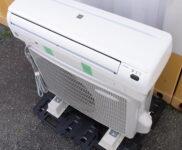 「コロナ CORONA ルームエアコン 冷房専用 主に6畳用 RC-2218R」を大阪市城東区で買取(3月9日)
