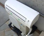「ダイキン ルームエアコン DAIKIN AN22VESK-W 主に6畳用」を大阪府守口市で買取(3月19日)