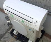 「ダイキン ルームエアコン DAIKIN AN36VESK-W 主に12畳用」を大阪府守口市で買取(3月19日)