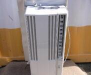 「コロナ 窓用エアコン CORONA CW-F1619-WS 冷房専用」を大阪市北区で買取(4月17日)