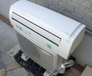 「コロナ ルームエアコン 主に6畳用 CSH-N2218R」を大阪府守口市で買取(4月22日)