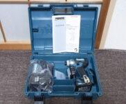 「マキタ 充電式インパクトドライバー 10.8V 1.5Ah makita TD111DSHX」を大阪府茨木市で買取(4月22日)