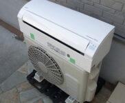 「日立 ルームエアコン RAS-HM28H 「白くまくん」 主に10畳用」を大阪府守口市で買取(4月28日)