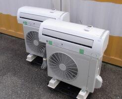 エアコンCSH-N2220Rを買取