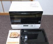 「東芝 スチームオーブンレンジ 石窯ドーム ER-PD7(W)」を大阪市旭区で買取(6月14日)
