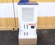 「モノタロウ 排熱ダクト付きスポットクーラー MJ-ASPH25H」を大阪府守口市で買取(7月13日)