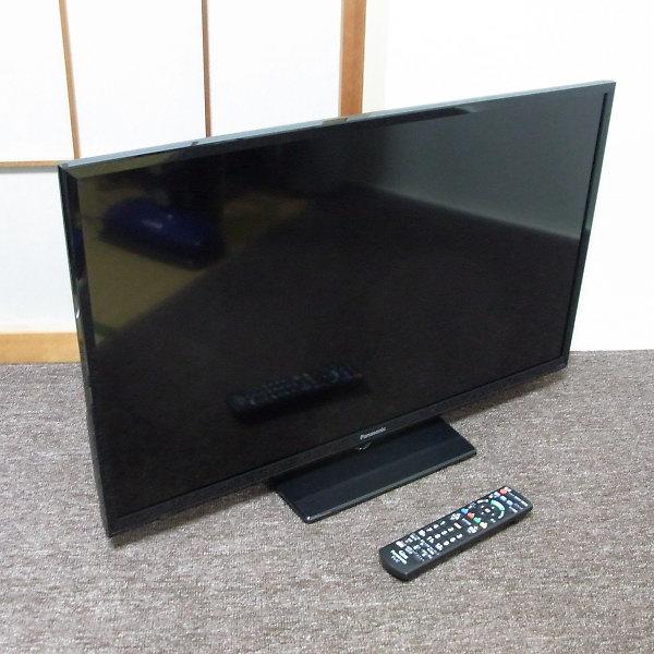 液晶テレビ TH-32G300を買取