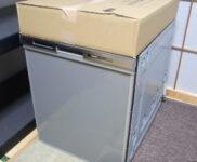 「Panasonic ビルトイン 食器洗い乾燥機 食洗機 NP-45MD8S 未使用品」を大阪府茨木市で買取(7月23日)