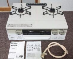 Rinnaiガステーブル RT66WH7Rを買取