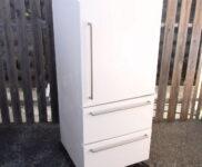 「無印良品 3ドア冷蔵庫 自動製氷機能付き MUJI MJ-R27B」を大阪府三島郡島本町で買取(9月10日)