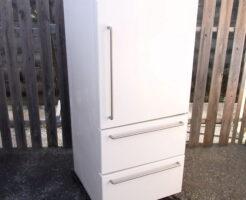 無印冷蔵庫 MJ-R27Bを買取